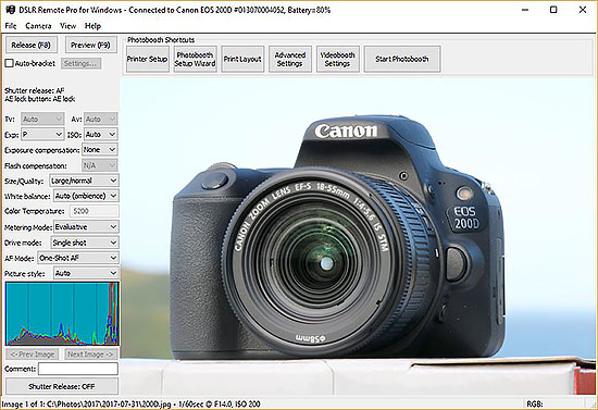 Digital Photography Software Products News and Information